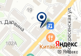 «Золотой Мастер» на Yandex карте
