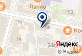 «Ювелирная мастерская» на Yandex карте