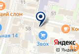 «Центр Рекламных Услуг» на Yandex карте