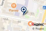 «Экспо-Лайн» на Yandex карте
