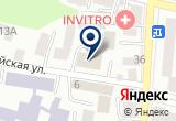 «Протезно-ортопедическое предприятие» на Yandex карте