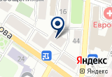 «АвтошколаONLINE Kaluga курсы подготовки водителей кат. в» на Yandex карте