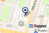 «Избирательная Комиссия Муниципального Образования Город Калуга» на Yandex карте
