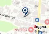 «Международный Академический Аттестационный центр, АНО» на Yandex карте