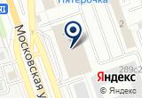 «Стройдормаш» на Yandex карте
