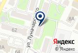 «Частный Практикующий Психолог» на Yandex карте