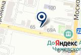 «Торговое Оборудование» на Yandex карте