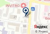 «Калужский Областной центр Туризма, Краеведения и Экскурсий, ГОУ ДОД» на Yandex карте