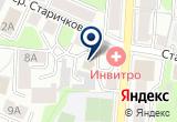 «Вымпел спецмонтаж» на Yandex карте