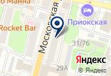 «Буду Мамой» на Yandex карте