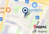 «Сайнс» на Yandex карте
