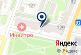 «Ресса» на Yandex карте