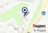 «Галантус» на Yandex карте