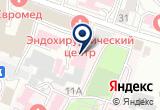 «Верлен» на Yandex карте