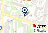 «Калужский Совет Всероссийского Общества Трезвости и Здоровья Областной» на Yandex карте