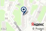 «Промторг-Сервис» на Yandex карте