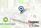 «Инетек» на Yandex карте