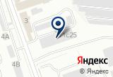 «Калужская Фруктовая компания» на Yandex карте
