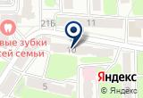 «ТД Олкей» на Yandex карте