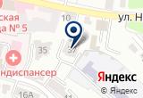 «Центр Оценки и Управления Собственностью Капитал» на Yandex карте