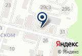 «Дельтаком» на Yandex карте