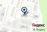 «Калуга Астрал» на Yandex карте