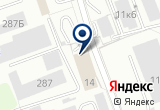 «Мост, автотехцентр» на Яндекс карте
