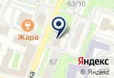 «ИП Кривтин С.Н.» на Yandex карте