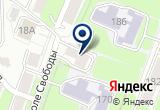 «Мираж» на Yandex карте