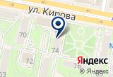 «Магазин Сувениры» на Yandex карте