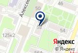 «Независимая оценочная компания STV» на Yandex карте