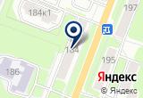 «Учебный центр Афина» на Yandex карте