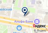 «Кристалл-Рубин» на Yandex карте