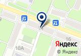 «РА Импульс» на Yandex карте