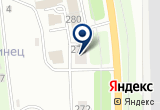 «Автозапчасти на Грузовые Автомобили» на Yandex карте