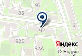 «Сэмпер Анте» на Yandex карте