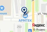 «Магазин Лапушка моя» на Yandex карте