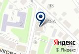 «Автоэкспертное бюро КОО» на Yandex карте