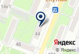 «Мир Художника» на Yandex карте