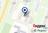 «Рекламная группа Адвертис» на Yandex карте