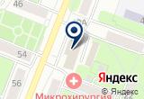 «Научные Разработки по Ернип Оквед» на Yandex карте