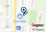 «Шашлычная» на Yandex карте
