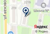«Забота, Мукцсон» на Yandex карте