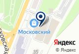 «Торгово-развлекательный центр Московский» на Yandex карте