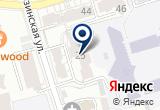 «Общежитие Педагогического Университета им. К.Э. Циолковского» на Yandex карте