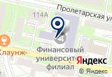 «Курсы Повышения Квалификации Абик Минфина России в г. Калуге» на Yandex карте