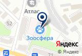 «Лаковая Миниатюра» на Yandex карте