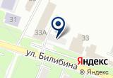 «SMC» на Yandex карте