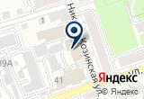 «ИП Алешин В.А.» на Yandex карте