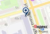 «Техно Билдингс» на Yandex карте